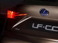 2014 Lexus LF-CC , 16 of 16