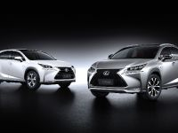 2014 Lexus NX 300h Sports Luxury, 2 of 42
