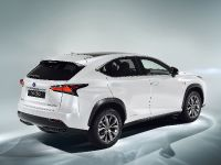 2014 Lexus NX 300h Sports Luxury, 8 of 42