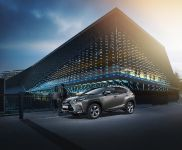 2014 Lexus NX 300h Sports Luxury, 17 of 42