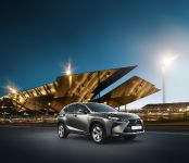 2014 Lexus NX 300h Sports Luxury, 18 of 42