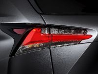 2014 Lexus NX 300h Sports Luxury, 21 of 42