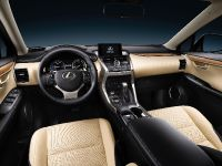 2014 Lexus NX 300h Sports Luxury, 29 of 42