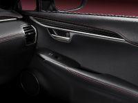 2014 Lexus NX 300h Sports Luxury, 41 of 42