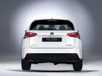 2014 Lexus NX, 2 of 3