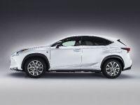 2014 Lexus NX, 3 of 3