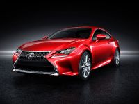 2014 Lexus RC Coupe, 1 of 5