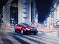 2014 Lexus RC Coupe, 2 of 5