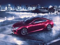 2014 Lexus RC Coupe, 3 of 5