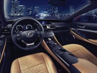 2014 Lexus RC Coupe, 5 of 5