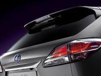 2014 Lexus RX 450h , 3 of 4