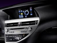 2014 Lexus RX 450h , 4 of 4