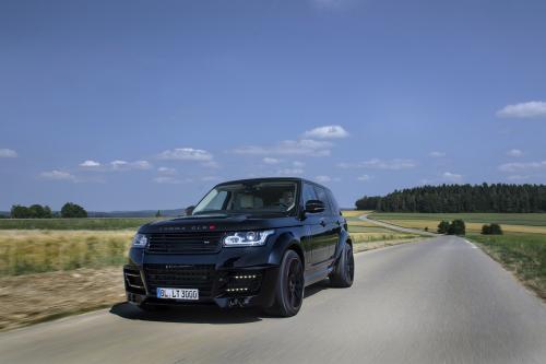 Нижний Диапазон Rover CLR С Р углерода пакет