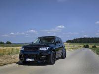 2014 Lumma Design Range Rover CLR R Carbon, 1 of 18