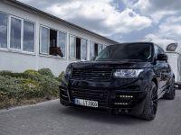 2014 Lumma Design Range Rover CLR R Carbon, 2 of 18