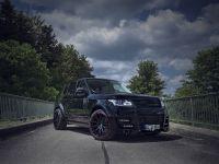2014 Lumma Design Range Rover CLR R Carbon, 3 of 18