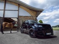 2014 Lumma Design Range Rover CLR R Carbon, 4 of 18