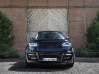 2014 Lumma Design Range Rover CLR R Carbon, 5 of 18