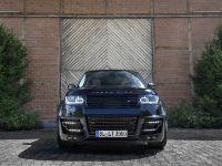 2014 Lumma Design Range Rover CLR R Carbon, 5 of 18
