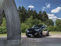 2014 Lumma Design Range Rover CLR R Carbon, 6 of 18