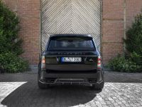 2014 Lumma Design Range Rover CLR R Carbon, 8 of 18