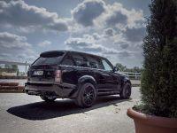 2014 Lumma Design Range Rover CLR R Carbon, 9 of 18