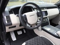 2014 Lumma Design Range Rover CLR R Carbon, 12 of 18