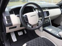 2014 Lumma Design Range Rover CLR R Carbon, 12 of 18