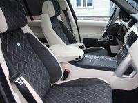 2014 Lumma Design Range Rover CLR R Carbon, 14 of 18