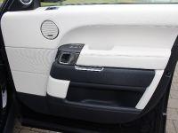 2014 Lumma Design Range Rover CLR R Carbon, 15 of 18