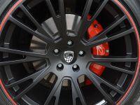 2014 Lumma Design Range Rover CLR R Carbon, 16 of 18