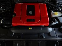 2014 Lumma Design Range Rover CLR R Carbon, 17 of 18
