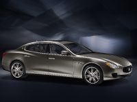 2014 Maserati Quattroporte Zegna Limited Edition, 1 of 2