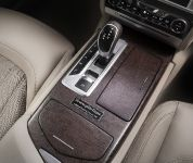 2014 Maserati Quattroporte Zegna Limited Edition, 2 of 2