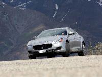 thumbnail image of 2014 Maserati Quattroporte