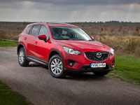 2014 Mazda CX-5 SE-L Lux , 1 of 5
