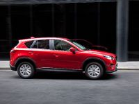 2014 Mazda CX-5 SE-L Lux , 4 of 5