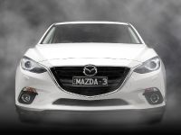 2014 Mazda3 Kuroi Sports Package, 5 of 5