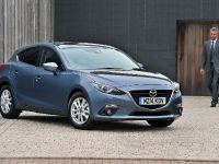 2014 Mazda3 SkyActiv-G, 1 of 2