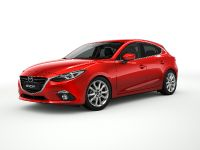 2014 Mazda3 , 13 of 18