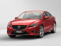 2014 Mazda6 Sedan, 3 of 22