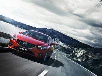 2014 Mazda6 Sedan, 4 of 22