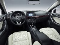 2014 Mazda6 Sedan, 14 of 22