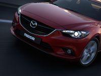 2014 Mazda6 Sedan, 17 of 22