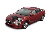 2014 Mazda6 Sedan, 21 of 22