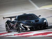 2014 McLaren P1 GTR, 2 of 10