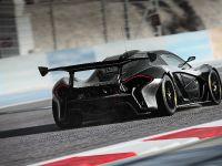 2014 McLaren P1 GTR, 4 of 10