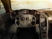 2014 McLaren P1 GTR, 8 of 10