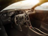 thumbnail image of 2014 McLaren P1 GTR Prototype On Track
