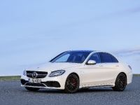 2014 Mercedes AMG C 63 Saloon and Estate, 1 of 41